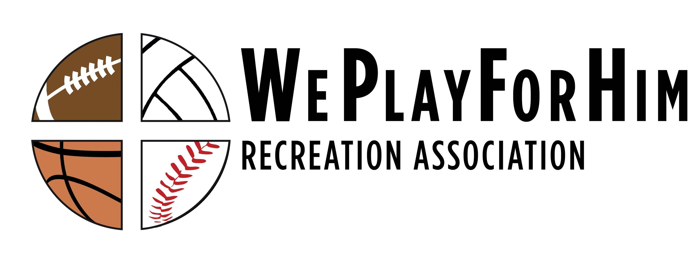 WePlayForHim logo