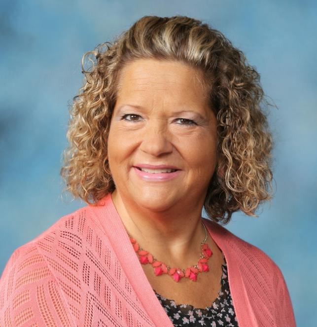Sally Denkert